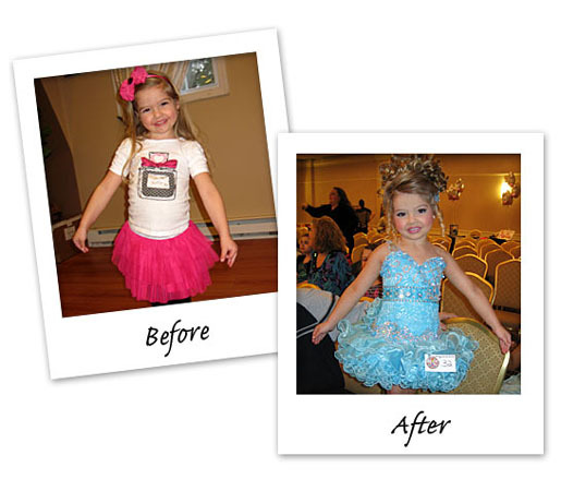 the issues on children in beauty pageants in toddlers and tiaras Sexualization in child beauty pageants  this article has multiple issues  and television networks air in-demand shows like toddlers & tiaras and little miss .